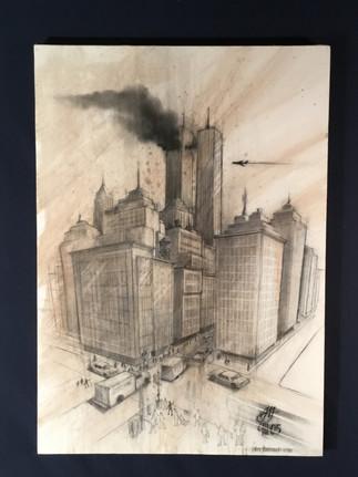 9/11 - V