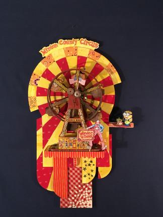 Minion County Circus