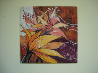 Lillies I
