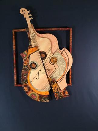 Bass Fiddle