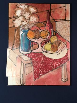 Table Set III