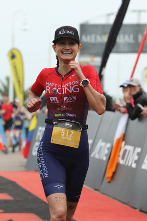 Ironman 70.3 Texas 2019