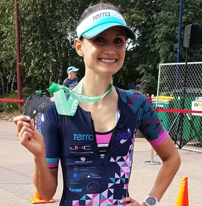 Lessons from the 2018 SuperiorMan 41.5 Triathlon
