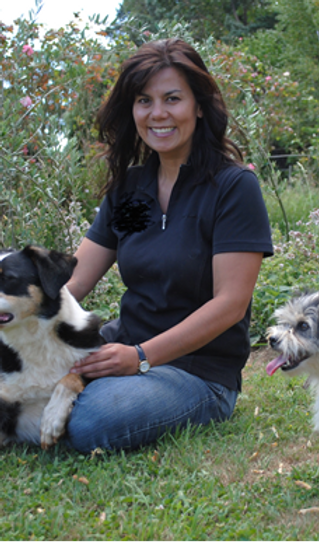 Sue Martin with Dogs Pic.png