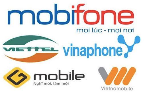 베트남 통신사