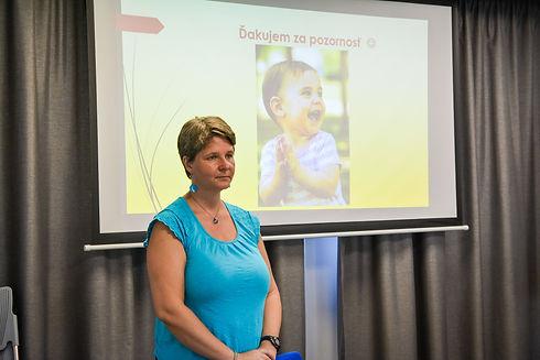 CVIZilina Seminar deti so sluchovym post