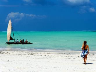 Zanzibar, an Island Paradise
