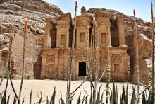 5 Reasons why Jordan should be the next country you visit