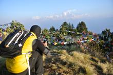 Visit Nepal, Help Nepal
