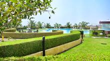 Masirah Island Resort, the perfect base to explore Masirah
