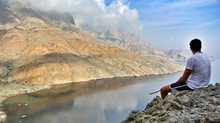 5 Reasons why you should love the Musandam