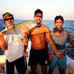 Fishfecker brothers pushing the UAE fishing scene