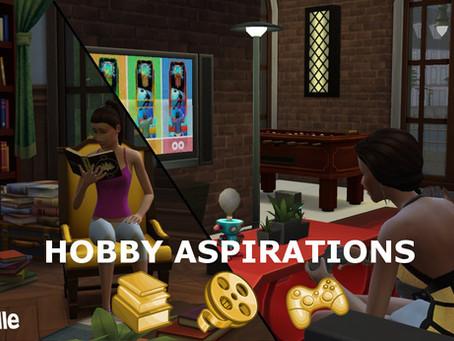 Hobby Aspirations