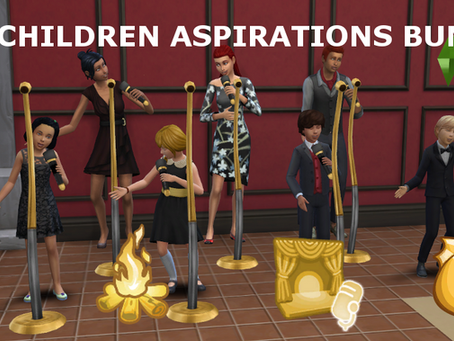 Children Aspirations Bundle