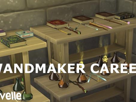 Wandmaker Career