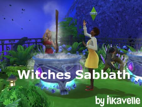 Witches' Sabbath Event