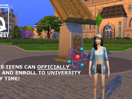 Genius Teens Can Apply & Enroll To University Anytime