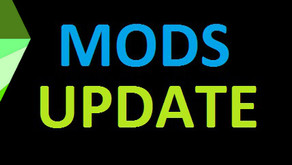 Mods Updates