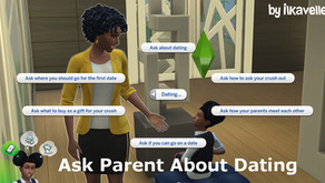 Ask Parent About Dating