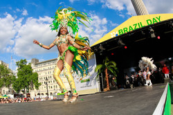 Brazil Day 2012