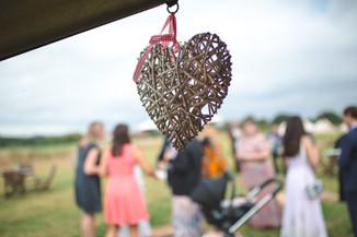 Tipi Wedding - Casamento no interior da Inglaterra