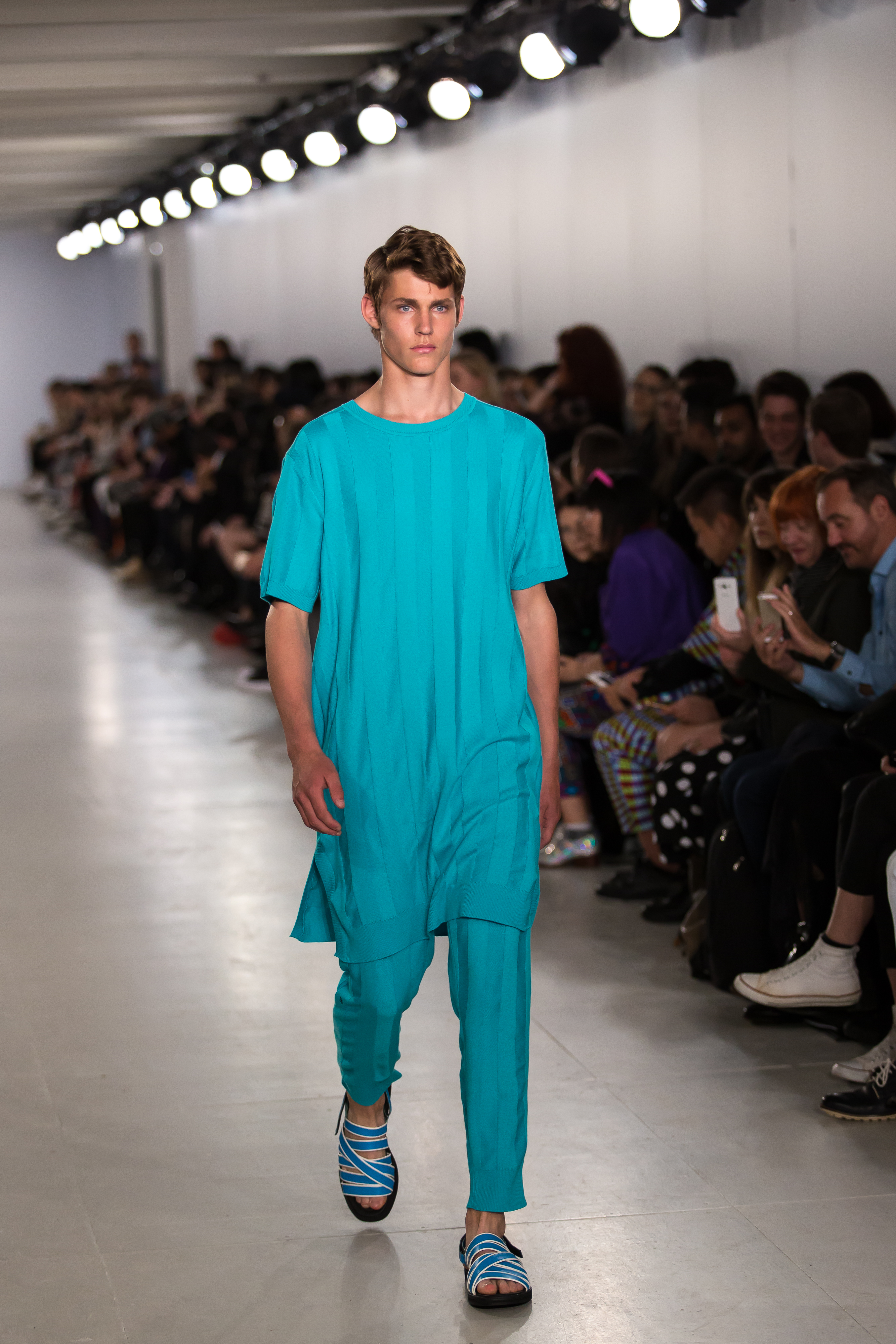 London Collections Men 2016