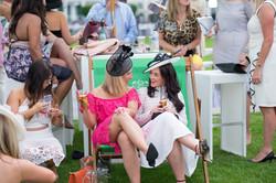 Epson Down Racecourse - Ladies Day