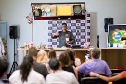 Brazilian Taste gastro show