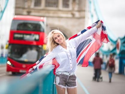 Photo tour -  ensaio fotografico em Londres