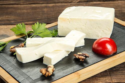Пресносолно краве сирене 250-350 ГР.