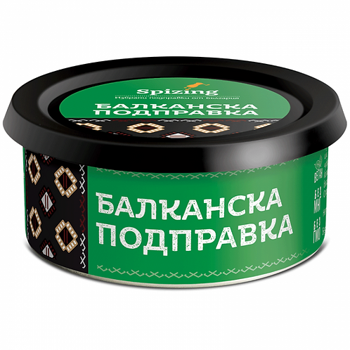 Spizing - Балканска подправка 30 г