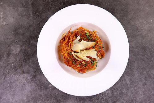 Спагети Болонезе 350гр.