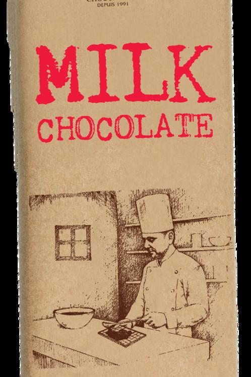 Koleff  Фин Mлечен Шоколад  90g