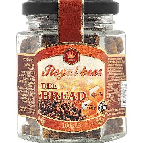Перга (пчелен хляб)  100 г