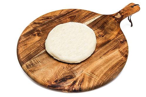 Кашкавал гюбек от краве мляко Земенея 500-600 гр.