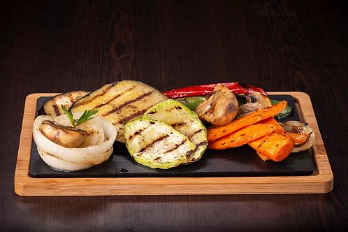 Мариновани зеленчуци на BBQ 250 г.