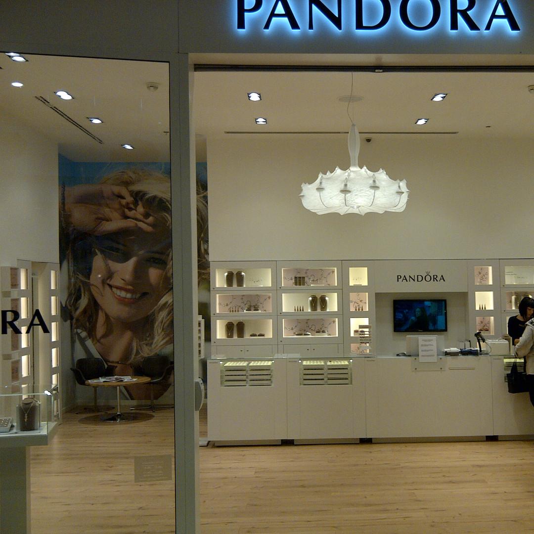 Магазин Пандора