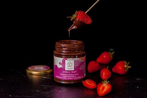 MURSALA Chill Outтечен шоколад с билкови екстракти 200г