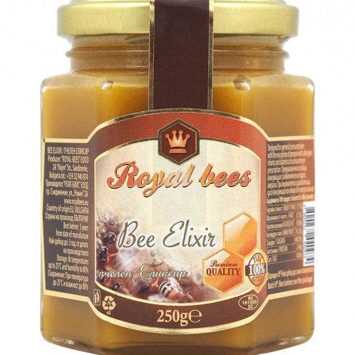Пчелен еликсир 4 в 1  250 г