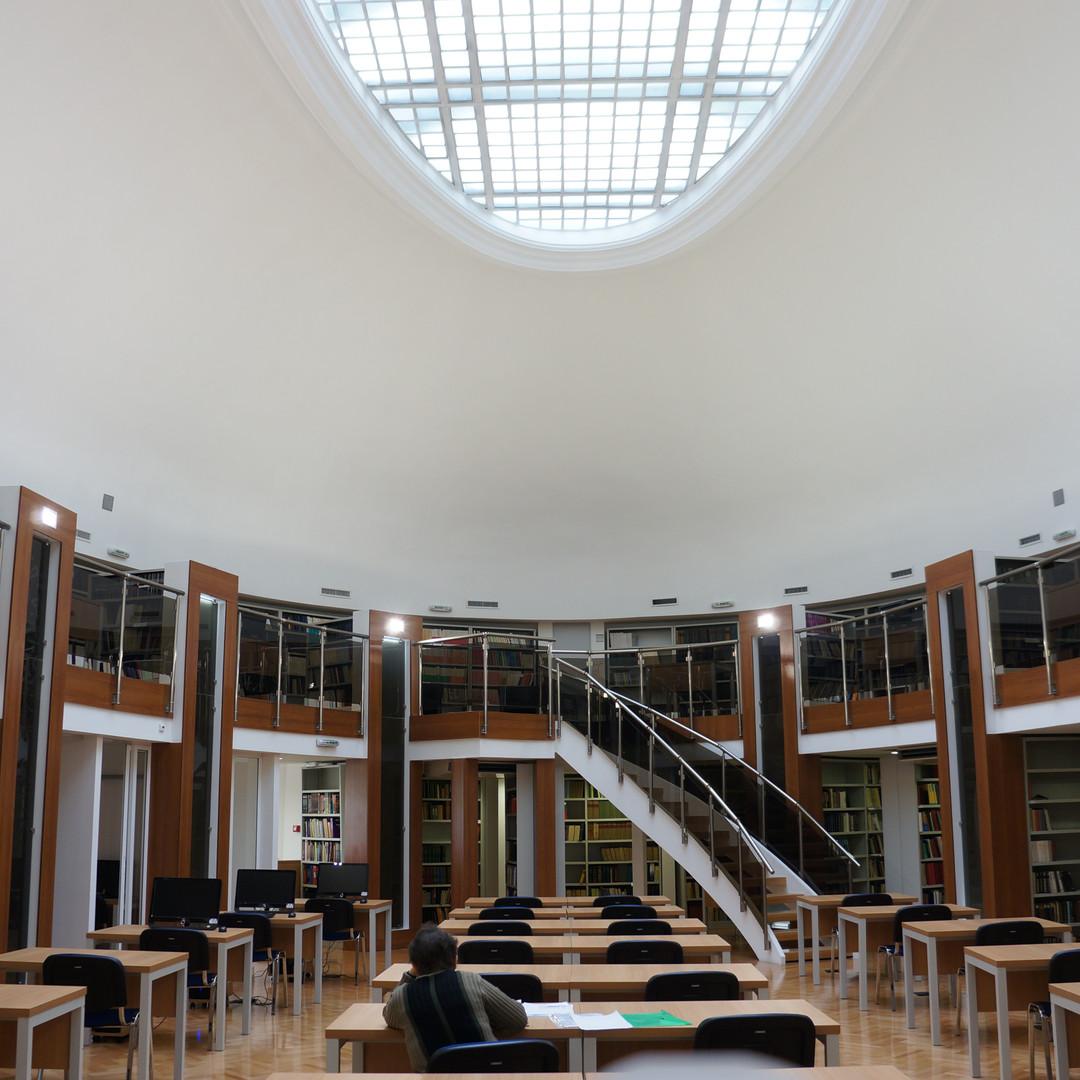 Реконструкция, модернизация и мерки за енергийна ефективност в комплекс Ректорат на Софийски Университет