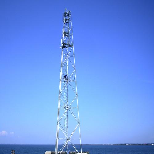 Система за уравление и информационно обслужване на корабоплаването