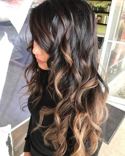 anthony hair