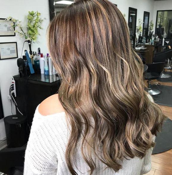 adriana hair