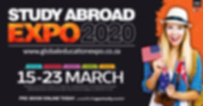 EXPO 2020 - Social Media Story Posts (HD