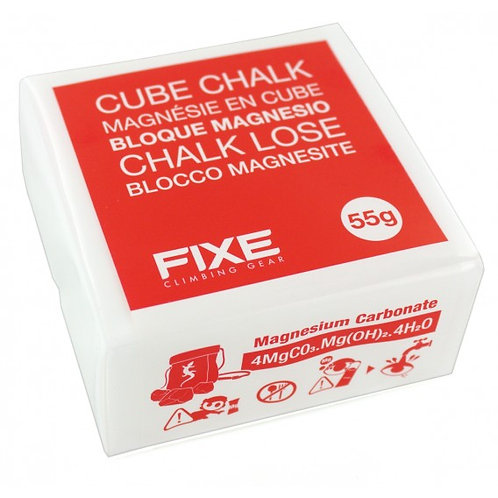 FIXE MG chalk block 55gr