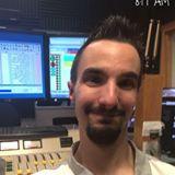 New Staff Member: Producer John Graham