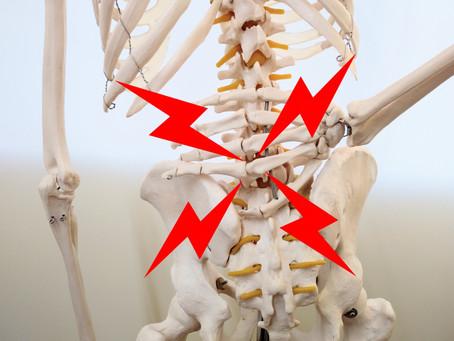 腰椎ヘルニアに効果的なストレッチ