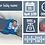Thumbnail: Geboortekaartje (inclusief illustratie)