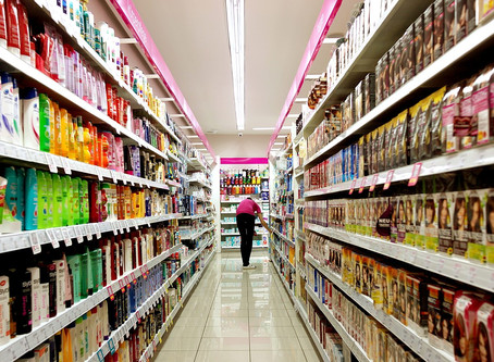 Wat zijn Fast Moving Marketing Goods (FMMG)?