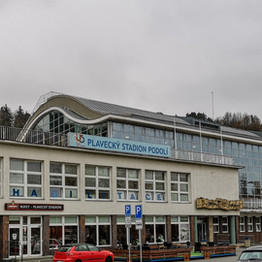 hommage to Plavecký stadion Podolí